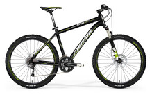 Merida Matts TFS 300 Mountainbike zwart
